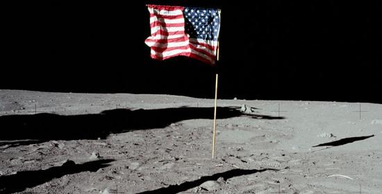 A New York la Nasa mette all'asta le bobine originai dello sbarco sulla Luna