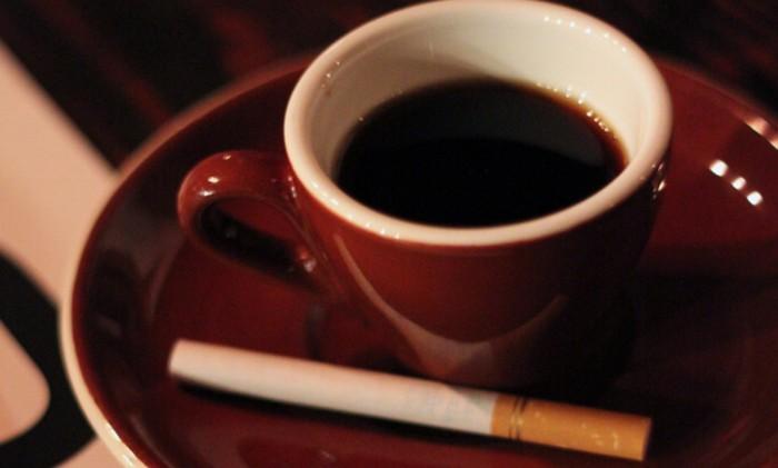abbinamento caffè