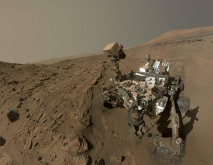C'è vita su Marte? Il rover Curiosity ha scoperto grandi quantità di gas metano
