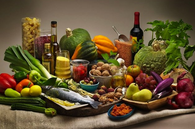 Dieta mediterranea, è la migliore nella classifica mondiale delle diete