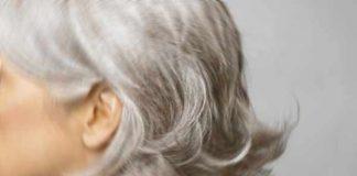 Stress, è vero che fa venire i capelli bianchi