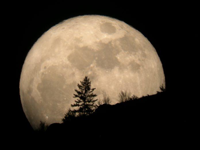 Tutto sulla Superluna: occhi puntati sulla Luna più luminosa dell'anno