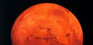 Marte, scoperti i primi indizi di ossigeno nell'atmosfera