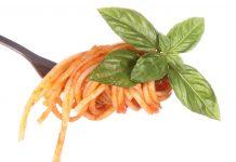 Sì alla pasta di sera, combatte l'insonnia e lo stress