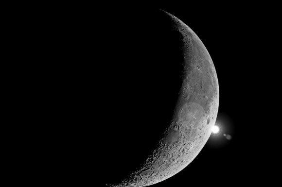 La prima Eclissi del 2020 sarà lunare, ecco quando e come vederla stasera