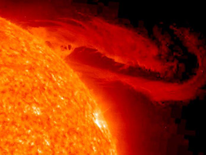Sole Orbiter, partita la missione dell'ESA che svelerà i misteri del Sole