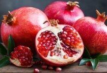 Melograno, un rimedio naturale contro l'invecchiamento dei muscoli
