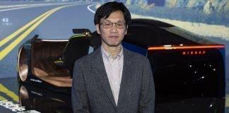 L'auto che vede l'invisibile: intervista a Tetsuro Ueda, Nissan