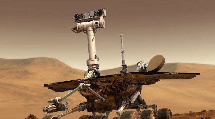 Marte, addio al rover Opportunity: la missione è completata