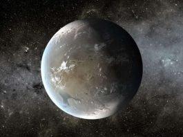 Spazio, scoperta acqua nell'atmosfera di un pianeta simile alla Terra