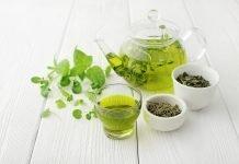 Obesità, come tenerla lontana con il tè verde