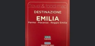 Michelin presenta Travel & Food Map Destinazione Emilia
