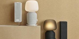 I nuovi prodotti firmati IKEA e Sonos al Salone del Mobile