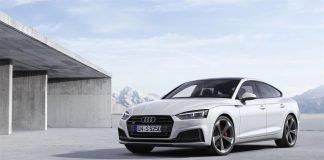 Nuova Audi S5 Sportback TDI