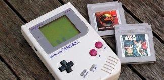 Nintendo sostituisce il Game Boy rotto a una 95enne appassionata di Tetris