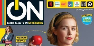 Nasce On, la guida dedicata alla TV in streaming