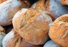 Alimentazione, arriva il pane all'acqua di mare