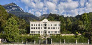 Villa Carlotta, passeggiate in giardino e non solo