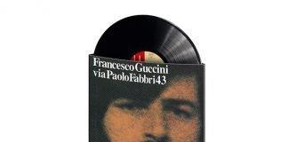 In edicola i vinili di Francesco Guccini