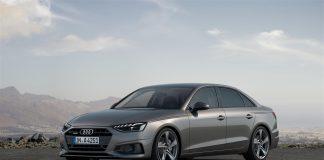 Audi A4: al via la prevendita in Italia