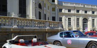 """""""Chantilly Arts & Elegance"""" celebra il designer Marcello Gandini"""