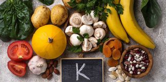 Il potassio tra i rimedi naturali più importanti per abbassare la pressione