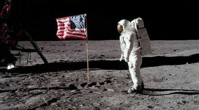 Le immagini dello sbarco sulla Luna: ecco chi ha progettato l'obiettivo lunare