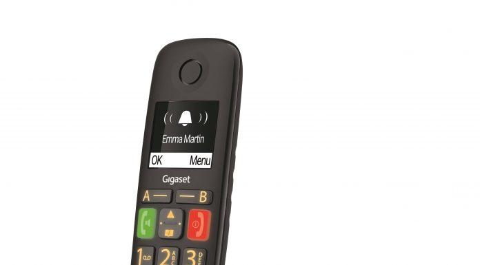 I nuovi Gigaset E290, piacevolmente semplici