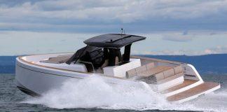 Pardo Yachts annuncia il lancio del nuovo Pardo 38