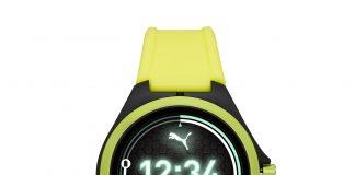 Il primo smartwatch dedicato agli sportivi è firmato PUMA