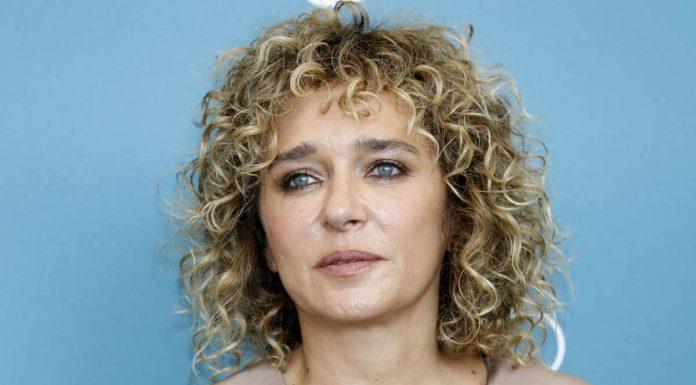Donne di successo: Valeria Golino regina dei media