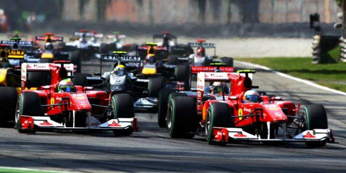 ACI, accordo per il Gran Premio d'Italia a Monza fino al 2024