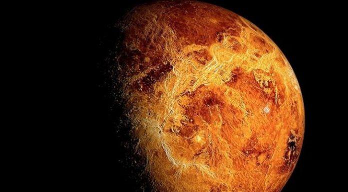 Venere come la Terra, potrebbe essere stato abitabile per miliardi di anni