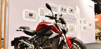 Bosch prepara i veicoli a due ruote e powersport per il futuro