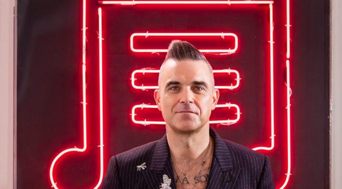 Robbie Williams si racconta su TIMMUSIC