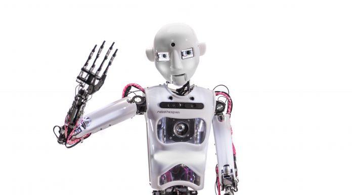 """""""Robot. The Human Project"""" in mostra al MUDEC"""