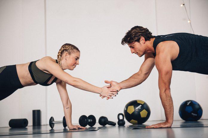 Fitness: ecco i trend 2020