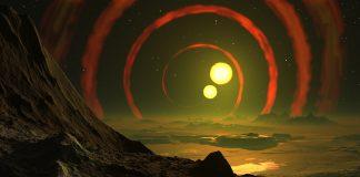 Nasa, stagista 17enne scopre un nuovo pianeta con due soli