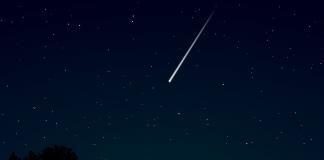 Polvere di stelle, la più antica si trova in un meteorite caduto in Australia