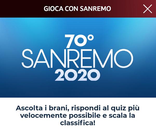 La musica che ha fatto la storia di Sanremo è su TIMMUSIC