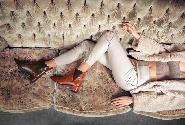 Frau: nasce la prima capsule di sneakers con suola degradabile al 100%