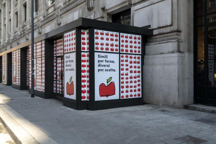 Mercato Centrale a Milano, apre il 7 aprile il nuovo maxi mercato biologico