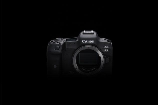 """EOS R5: i nuovi dettagli """"impossibili"""" della fotocamera mirroless di Canon"""