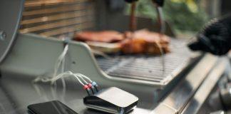 Weber Connect Smart Grilling Hub: il barbecue che si controlla da smartphone