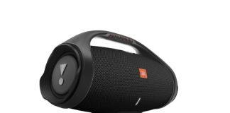 JBL Boombox 2: bassi potenziati per un suono più coinvolgente
