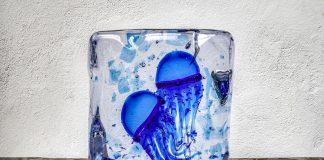 Ecco la Collezione Wave Murano Glass