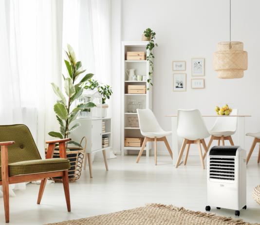 Nuovo Air Cooler Beko EFE603W