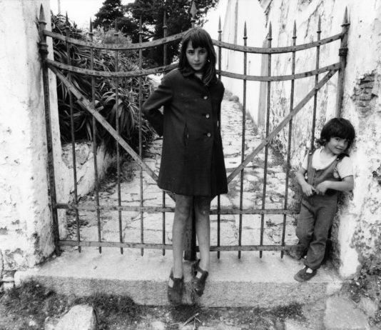 """""""Guido Guidi. In Sardegna: 1974, 2011"""" vince il Premio Hemingway 2020"""