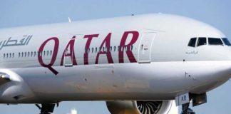 Covid-19: da Qatar Airways 100.000 biglietti omaggio per gli operatori sanitari