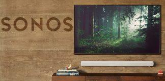 Arriva Sonos Arc, la soundbar premium intelligente